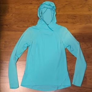 North Face Women's North-dome PO Hoodie